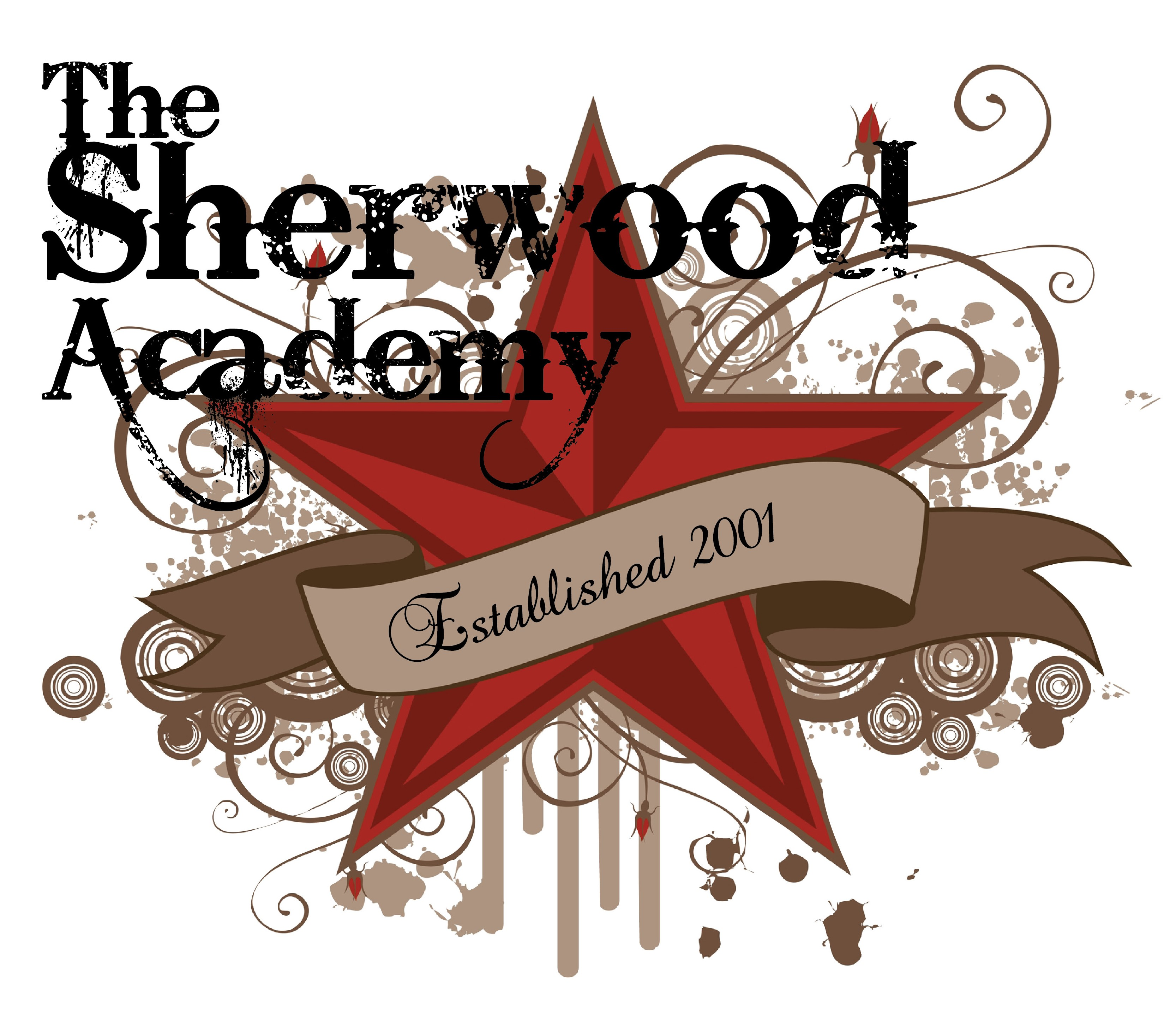 The Sherwood Academy